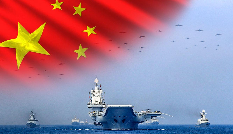 ABD'den rapor: Çin dünyanın en büyük donanmasına sahip