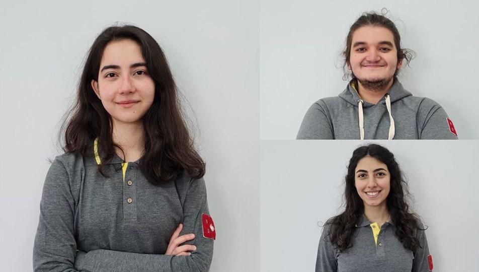 Diyarbakırlı 3 genç Harvard ve Brown Üniversitesi'ne kabul edildi