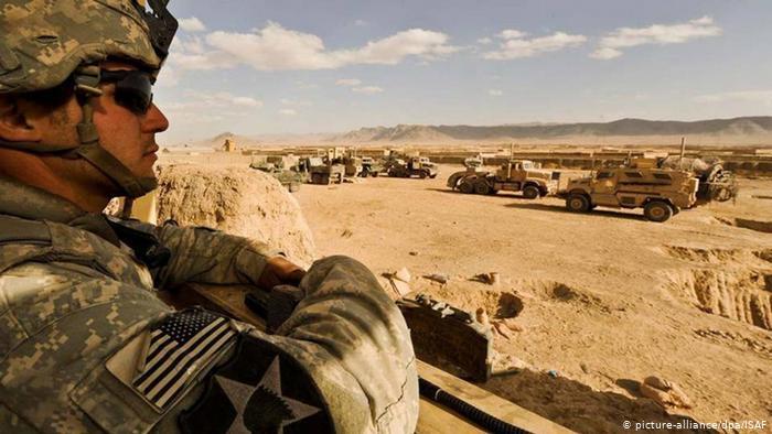 Fransa: ABD, güçlerini Irak'tan Kürdistan'a kaydıracak