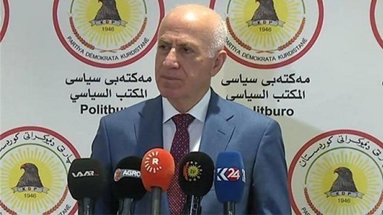 KDP: Saldırgan grup, Haşbi Şabi'nin imtiyazını kullandı