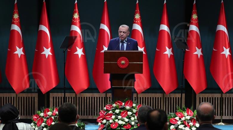 Türkiye'de salgına yönelik yeni kısıtlamalar açıklandı