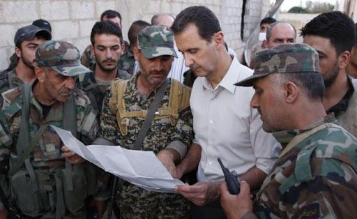 ABD: Esad'ın suçlarına dair 900 bin belge var!
