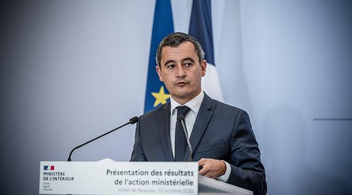 Fransa'dan 'Müslüman karşıtı eylemlere' ilişkin açıklama