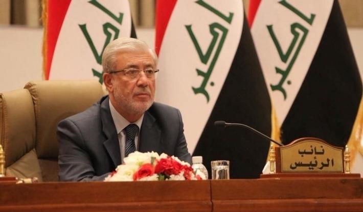Haddad: Kürdistan ile yapılan anlaşma bozulmadı, ertelendi