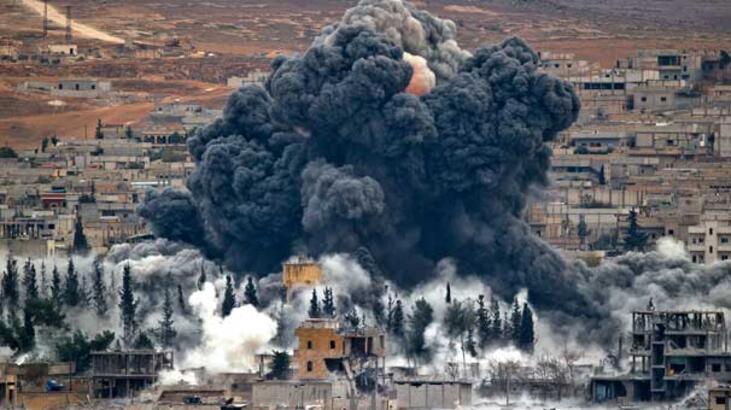 Hama'da iki ayrı patlama: 18 ölü, 3 yaralı