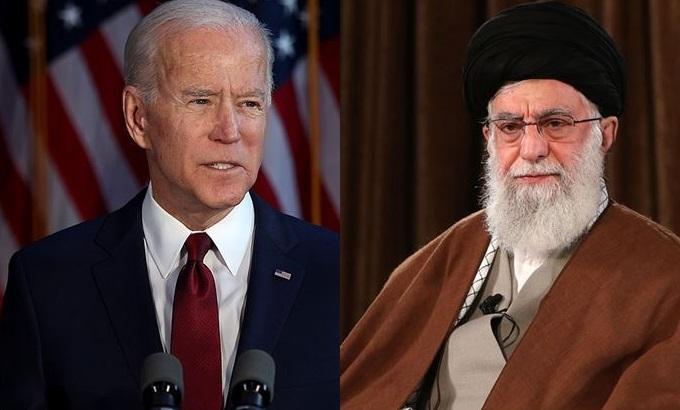 Hamaney'den Biden'a yanıt: Durdurmayacağız