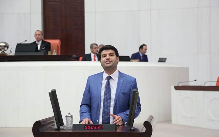 HDP'li Aslan'dan Demirtaş iddiası: Onu tasfiye ettiler