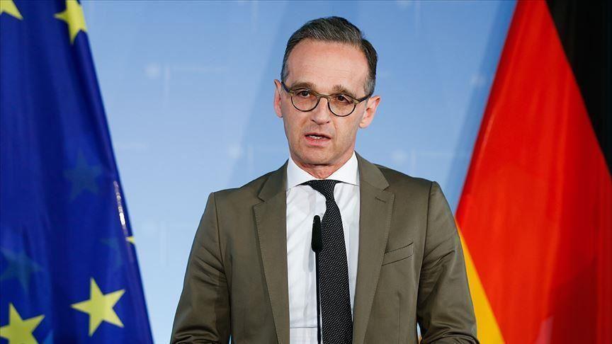 Almanya'dan NATO'ya Rusya'ya karşı birleşme çağrısı