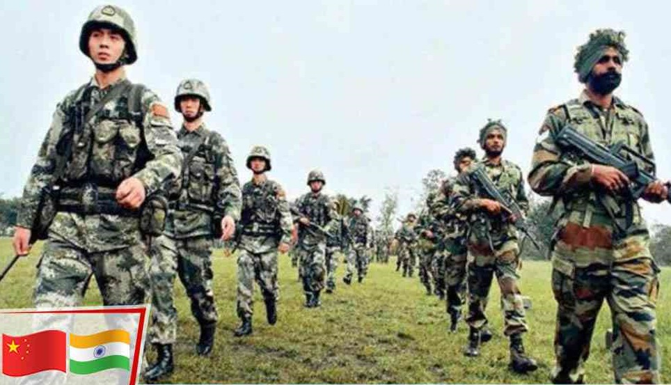 Çin ve Hindistan'dan askeri kriz: Birlikler geri çekildi