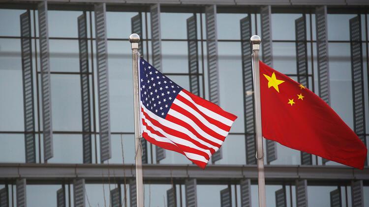 ABD ve İngiltere'den Çin'e yaptırım!