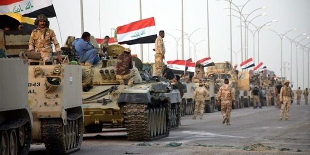 Irak: Yabancı güçlerin varlığına izin verilmeyecek!