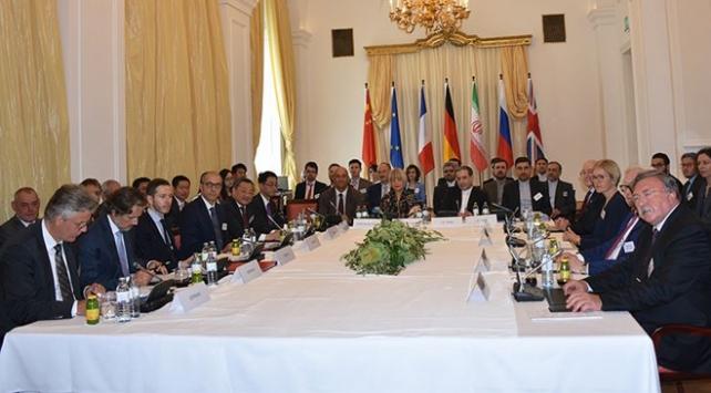 Viyana'da kritik müzakere: Nükleer anlaşma görüşülecek