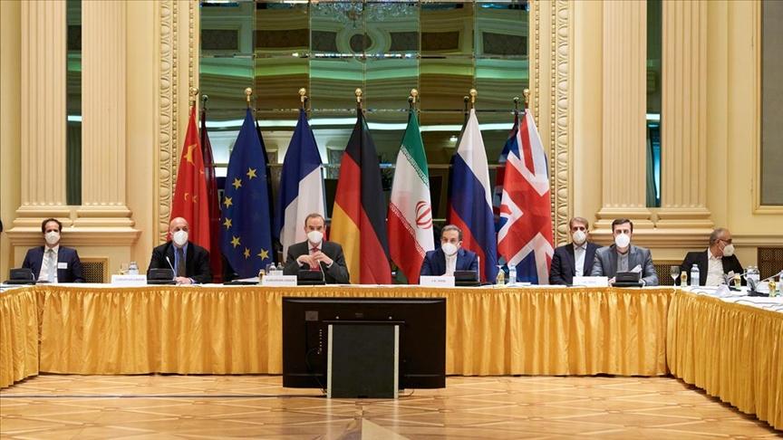 Nükleer anlaşma görüşmeleri yeniden Viyana'da yapılacak
