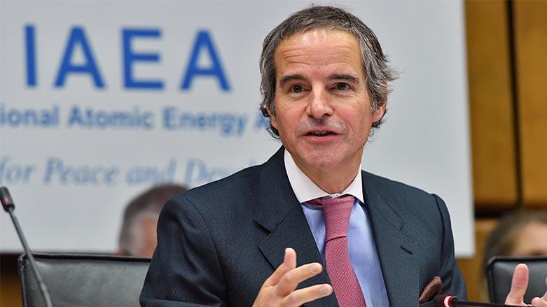 Uluslararası Atom Enerjisi Ajansı: Tahran ile anlaştık!