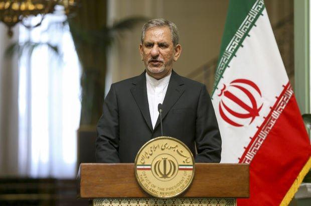 Tahran: ABD yaptırımlarının son günleri!