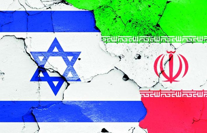 """İsrail medyası: """"İran tesis kazasının arkasında Mossad var"""""""