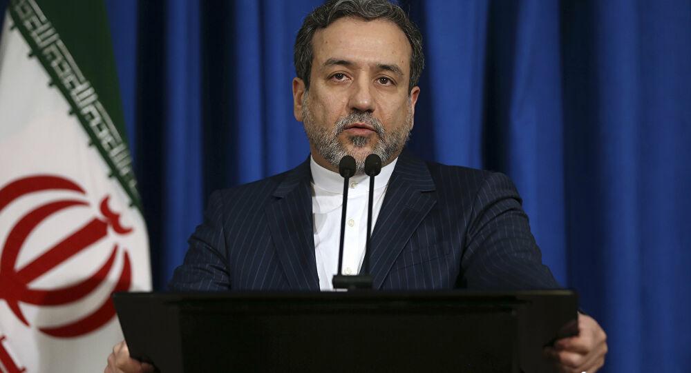 İran'dan Viyana mesajı: Önce ABD yaptırımları kaldırılsın