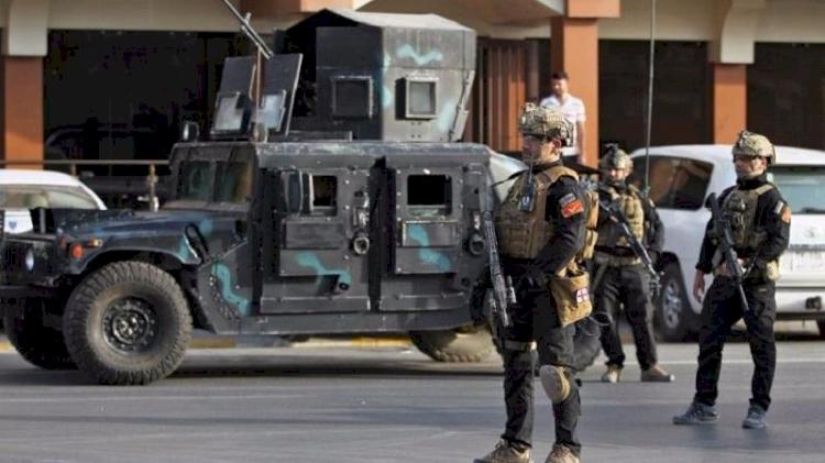 Irak | Bağdat ve Salahaddin'de IŞİD'e operasyon!