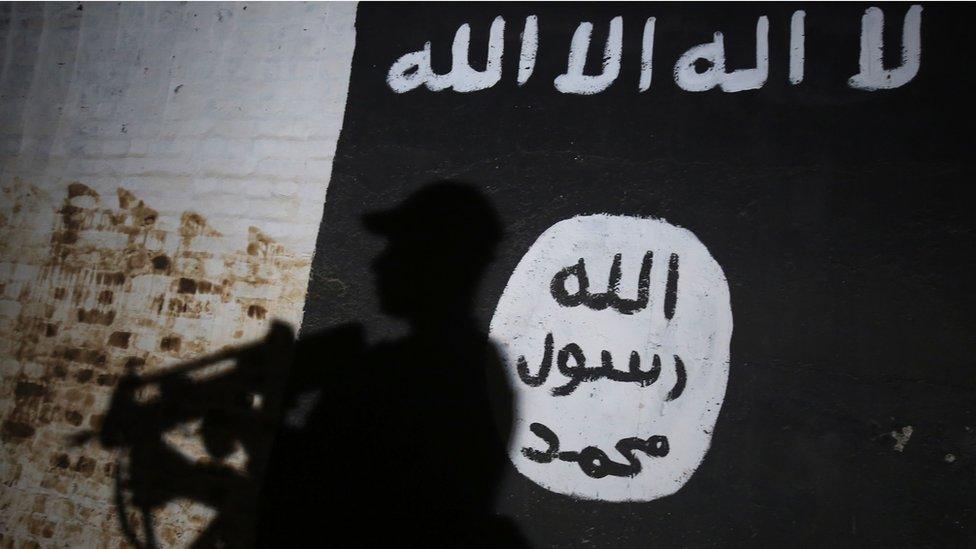 Süleymaniye'de IŞİD operasyonu: 22 terörist yakalandı