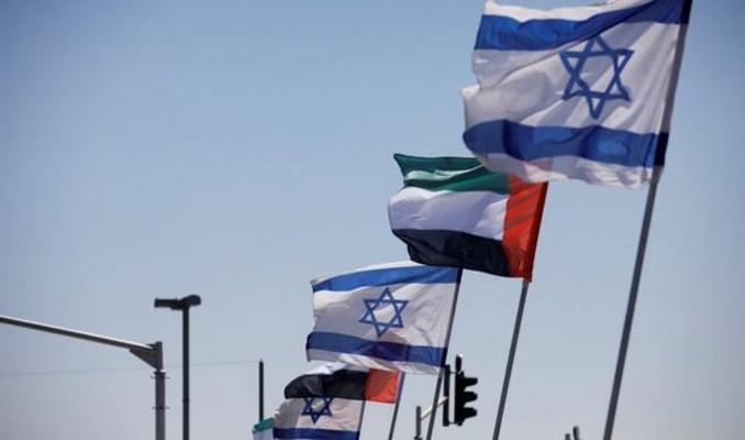 BAE İsrail büyükelçiliğini Tel Aviv'de açacak