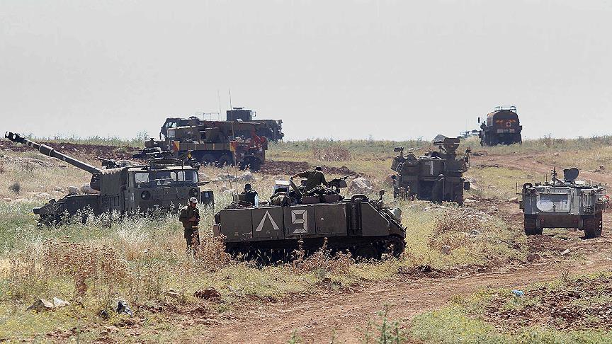 İsrail, İran ve Hizbullah'a karşı 'savaşa hazırlanıyor' iddiası