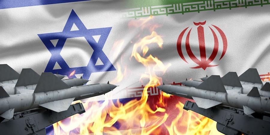 İran'dan İsrail'e: Tel Aviv ve Hayfa'yı vururuz!