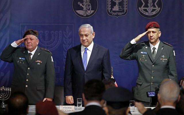 İsrail'den Lübnan ve Gazze tehdidi: Hedefleri vururuz!