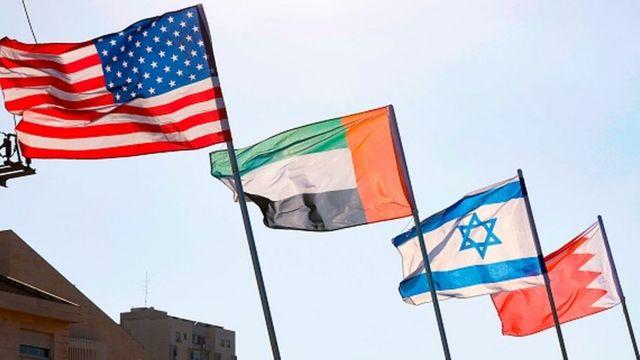 Netanyahu, BAE ve Bahreyn'e gidecek: Gündem İran!