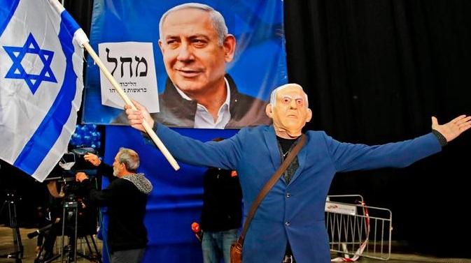 İsrail'de koalisyon krizi: Yeterli sayıya ulaşılamadı