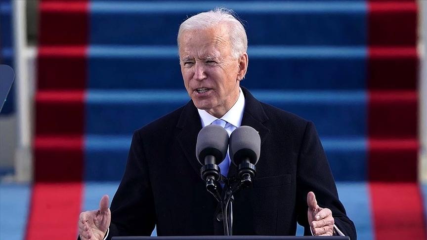 Joe Biden'den o ülkeye yaptırım tehdidi!