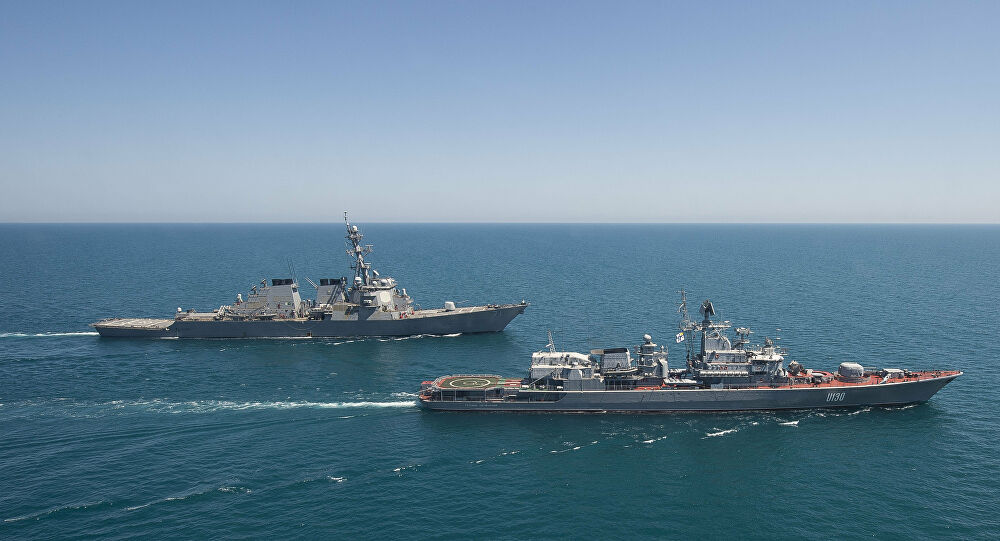 ABD, savaş gemilerinin Karadeniz'den geçişini iptal etti
