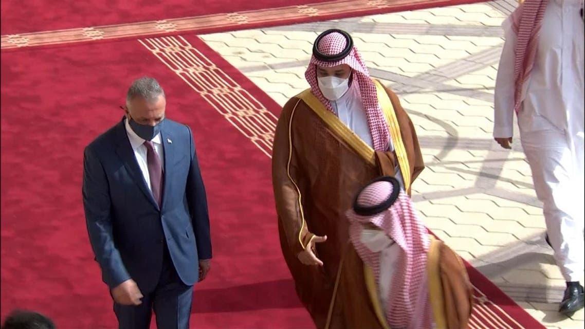 Suudi Arabistan ve Irak arasında 5 yeni anlaşma!