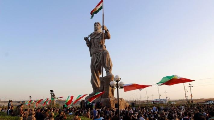 """KDP: """"Her zaman Kerküklü Kürtlerin yanındayız"""""""