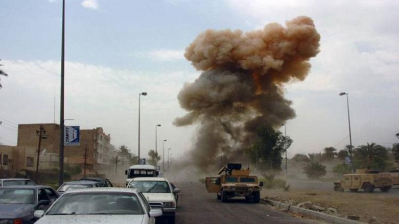 Irak'ta Koalisyona ait 2 ayrı askeri konvoya saldırı!