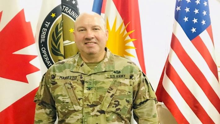 Koalisyon: Kürdistan ve ABD ilişkileri bölge güvenliği için önemli