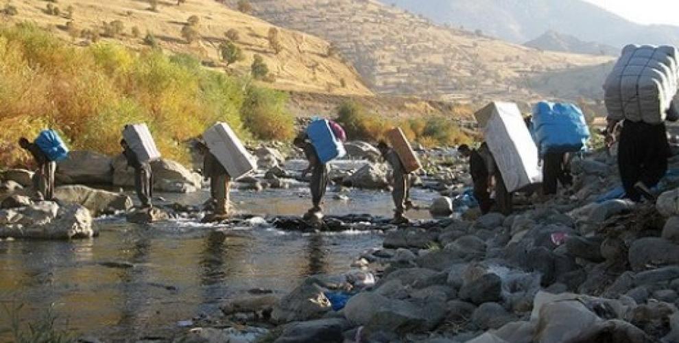 İran güçleri, Şubat saldırılarında 7 kolberi katletti!