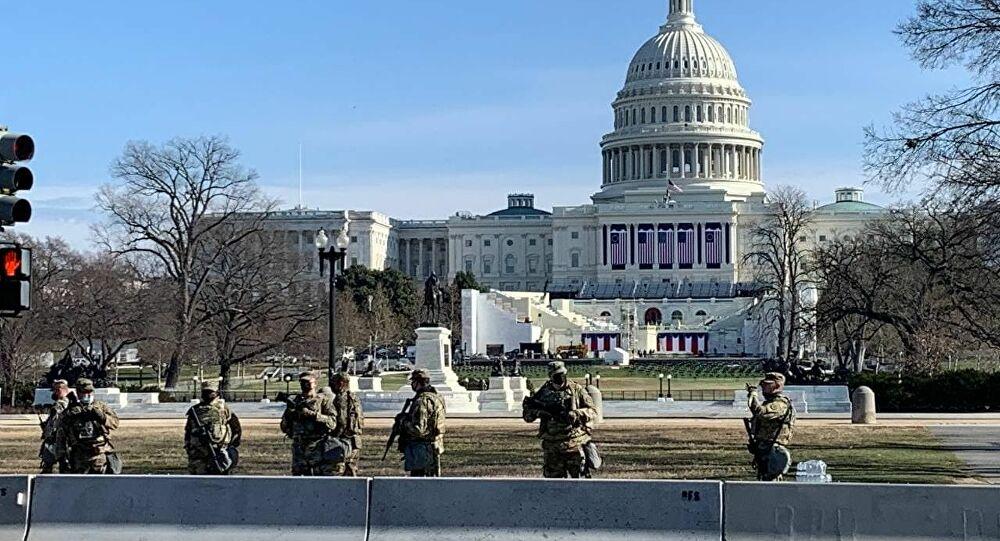 Ulusal Muhafızların görev süreleri 2 ay uzatılsın talebi