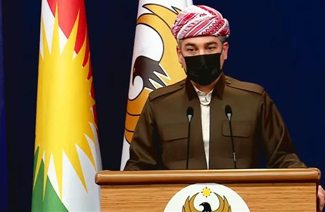 Kürdistan Hükümetinden eğitime ara verilmesi kararı!