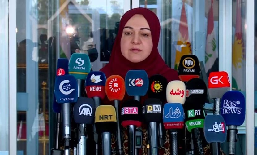 Irak seçimlerine ilişkin Kürdistan partilerinin birliğine vurgu