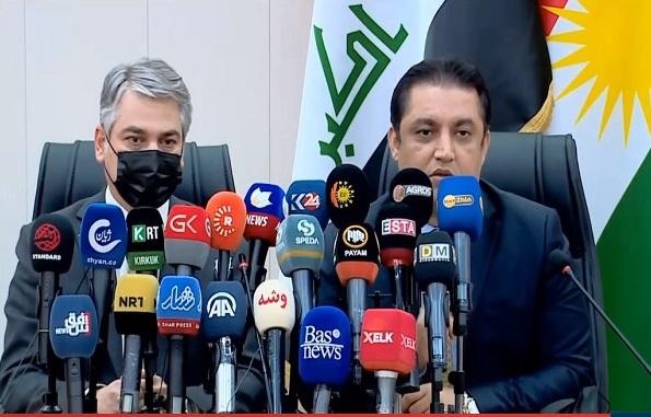 Kürdistan Bölgesi'nde eğitim kararı: 7 Şubat'ta açılıyor