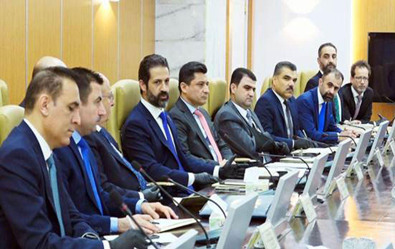Kürdistan Bölgesi heyeti, yeniden Bağdat'a gidiyor!