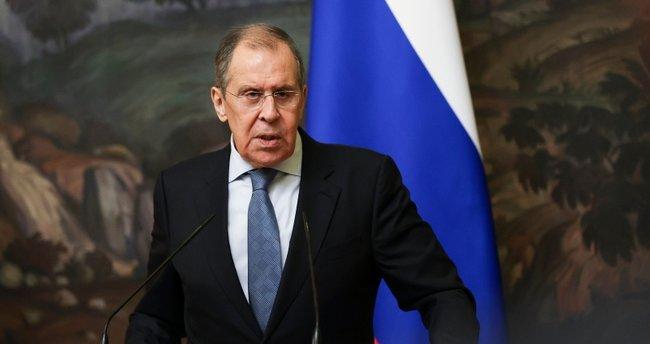 """Rusya: """"ABD'li 10 diplomatı sınır dışı edeceğiz"""""""