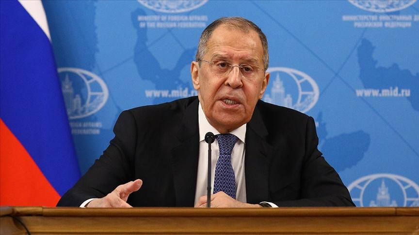 Lavrov: Biden'in sağduyuya sahip olmasını umuyorduk