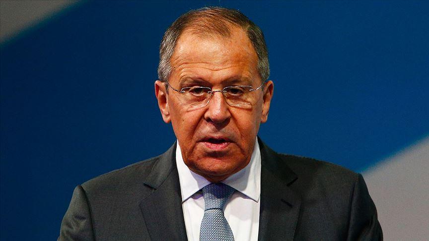 """Rusya'dan ABD'ye: """"Anlaşmayı kurtarabiliriz"""""""