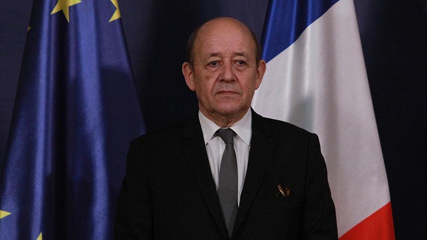 Fransa'dan İran'a çağrı: Yapıcı olun!