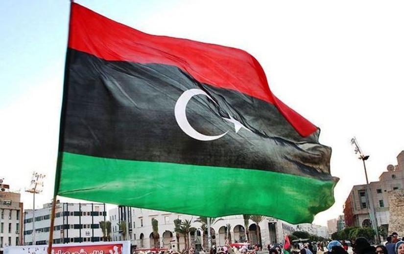 Libya geçici yönetimin Başkan ve Başbakanı belirlendi