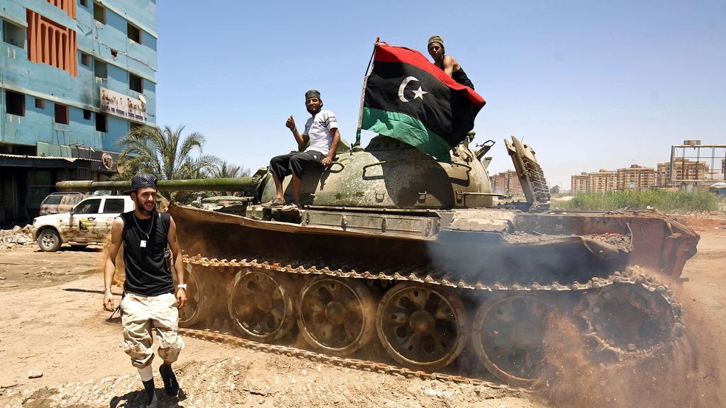 Libya'daki güçler için BM'nin verdiği süre doldu