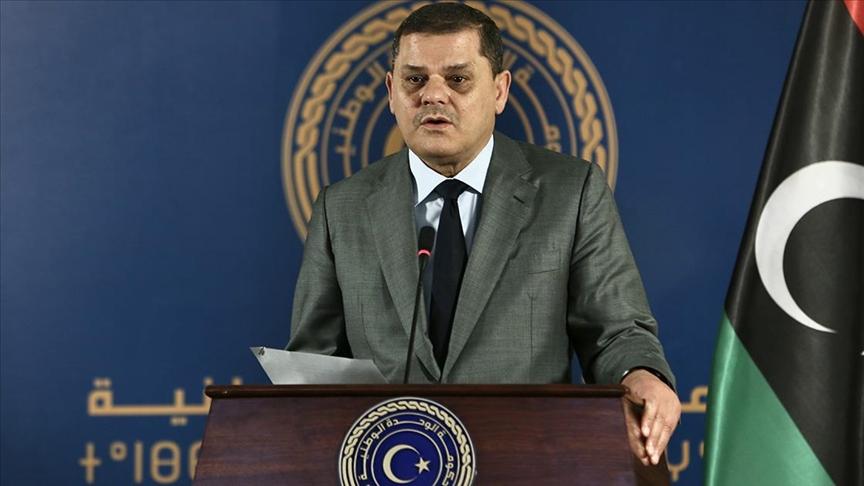Libya'dan Türkiye ve Yunanistan açıklaması!