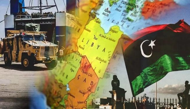 'Libya, geçici hükümeti belirlemek için Cenevre'de toplanacak'