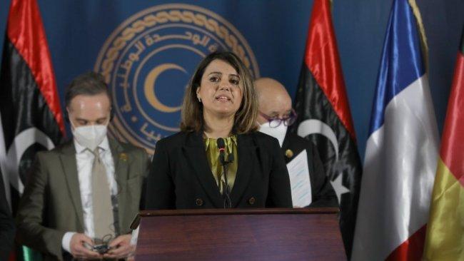 Libya: Tüm yabancı güçler ülkeden derhal çekilsin